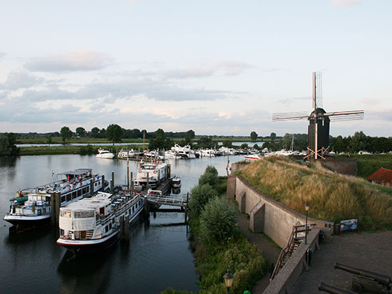 Harbour Haven Hafen