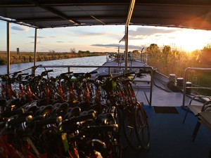 Barge & Bikes, Provence & Camargue, CPR