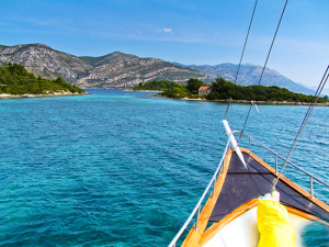KIS Kalipsa sea view Croatia